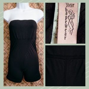 Shear Shapewear Body shaper